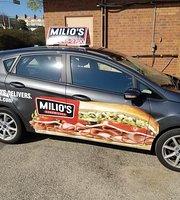 Milio's