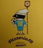 Pizzeria 18