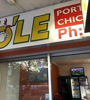 Ole Portuguese Chicken & Burgers