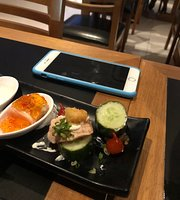 Ikone Japanese Food