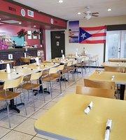 Antojitos Navidenos Restaurant