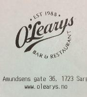 O'Learys Sarpsborg