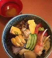 Sushi No Isohama