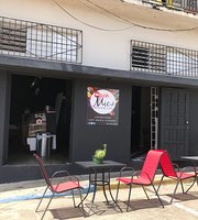 Open Mic Arthouse Cafe