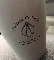 Mechanic Coffee Co