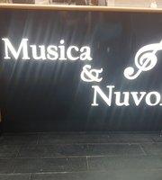 Musica E Nuvole
