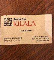Sushi Bar Kilala