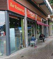 Bar L'Enxaneta