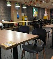 McDonald's (JinSha Jiang)