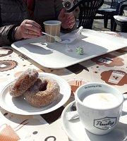 Cafe Torikaffe