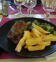 Restaurant Le Chamadou
