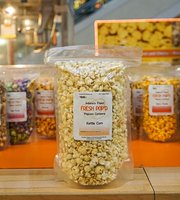 Fresh Pop'd Popcorn Company