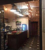 La Taverna-Pizza Al Taglio & More