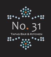 No. 31 Tapas Bar & Kitchen