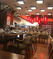 Restaurante Vice Versa