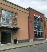 Paliottis Italian Kitchen and Bar