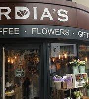 Bardia's