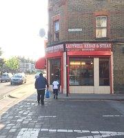 Ladywell Kebab House