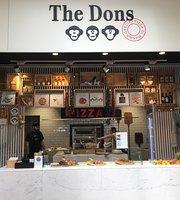 The Dons - Mega Outlet