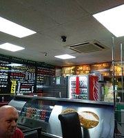 Farm Pizza Chelmsford