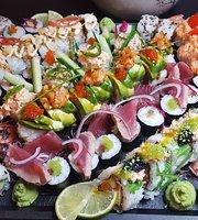 Yin Yang Sushi's