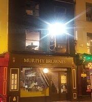 Murphy Brownes Restaurant