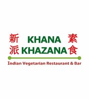 Khana Khazana Indian Vegetarian Restaurant & Bar