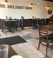 Pure Delight Café