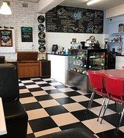 Cafe 59 on Church