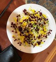 Behrouzi restaurant
