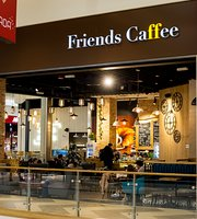 Friends Caffee