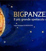 President pizza & panzerotti