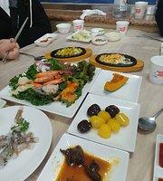 Baekryeongdo Sashimi Restaurant