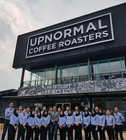Upnormal Coffee Roasters Kaliurang