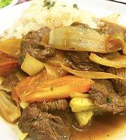 Chasqui Peruvian Food