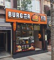 Burger Ye