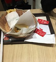 Mos Burger (Mikiki)