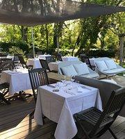 Restaurant le Pavillon du Chateau