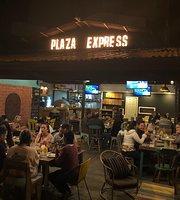 Plaza Express