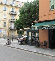 Cafe de France