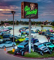 ‪Gas Monkey Bar N' Grill‬