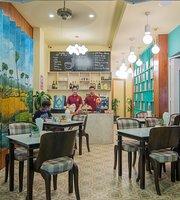 Menaka Cafe