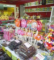 Glades Homemade Candies
