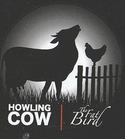 Howling Cow and The Fat Bird