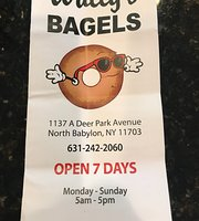 Wally's Bagels