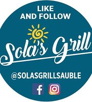Sola's Grill