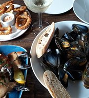 Fisk Seafood Bar