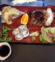Sushi field