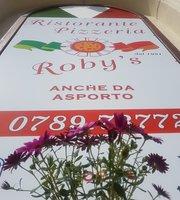 Ristorante Pizzeria Roby's