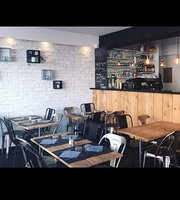 L'Atelier Cafe-Restaurant